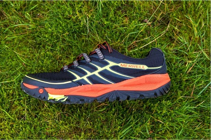 MERRELL All Out Rush nouveaute barefoot